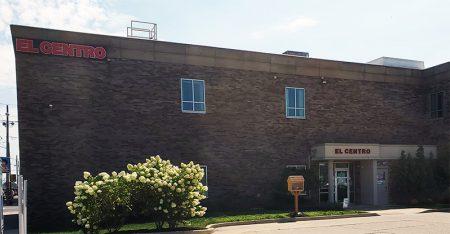 El Centro Building